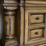 Guest Blogger: How to Distress Wood Furniture