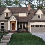 How to Simply Choose Exterior House Colours