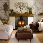 How to Bring Subtle Fall Touches into your Interiors