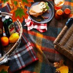 Guest Blogger: How to Plan the Perfect Fall Family Picnic