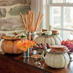 Guest Blogger: How to Set an Inspiring Fall Dining Table