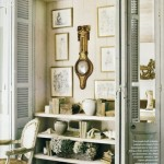 How to Bring French-Country Design into your Home