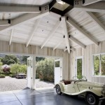 Guest Blogger: Transforming Your Garage This Fall