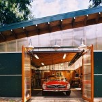 How to Create the Ideal Garage Man Cave