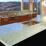 Innovative Countertop Material for your New or Renovated Home