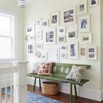 How to Create the Illusion of Space in Your Hallways