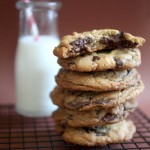 Weekend Treat: Jacques Torres' Chocolate Chip Cookies Recipe
