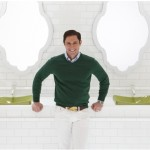 Jonathan Adler &#038; Kohler Brings Inspiring Color to your Kitchen/Bath (Video)