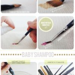 How to Properly Wash Your Makeup Brushes