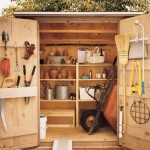 Organize your Garage &#038; Garden Tools Once &#038; For All