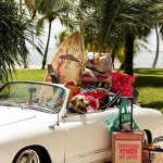Guest Blogger: Tips for Packing the Car for a Family Vacation