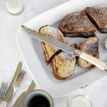 A Fresh Twist on a Classic: Praline-Pecan French Toast Recipe