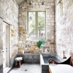 Guest Blogger: How to Create the Ideal Rustic Bathroom