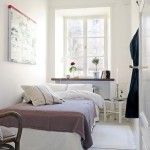 Guest Blogger: How to Make your Small Bedroom Feel Larger