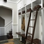 Guest Blogger: How to Create a Mudroom in a Small Space