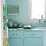 Bringing 1950′s Colors into your Modern Home