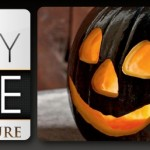 Stagetecture Radio: Halloween Home – Oct. 31 – 12pm EST