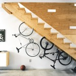 How to Create Stylish Indoor Bicycle Storage in Your Home