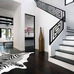 Enhance your Interiors with Sophisticated Black &#038; White