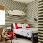 Great Design Ideas and Color Schemes for a Boy's Room