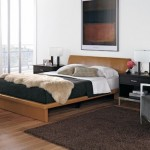 Guest Blogger: Achieving a Contemporary Bedroom Design Style