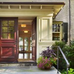 Securing Your Home's Entry Points without Interfering Design