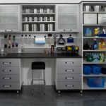 Guest Blogger: 5 Tips for Garage Organization on a Budget