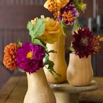 Bringing Fall Color & Decor into your Home on a Budget
