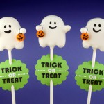 Festive Halloween Cake Pops Recipe
