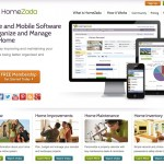 Giveaway! HomeZada: Organize & Manage Your Home From Anywhere
