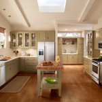 Guest Blogger: Fresh Ideas for Your Kitchen Floor