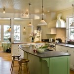 Guest Blogger: 5 Unique Design Ideas for Your Kitchen