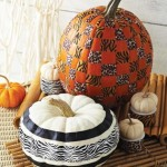 DIY Saturday #121 – Last Minute Halloween No-Carve Pumpkin Ideas