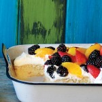 A Fruitful Delight &#8211; Tres Leches Cake Recipe