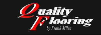 Quality flooring Frank Milea