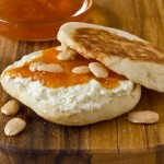 Holiday Treat: Apricot Preserves and Feta Spread Recipe