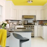Colorful Ceilings &#8211; Inspiring Ideas for Your Home