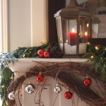 Guest Blogger: Festive Mantle Decorating Tips for the Holidays