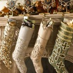 Creative Christmas Stockings for your Holiday Home
