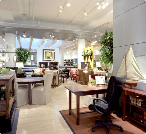 crate_barrel_retail store