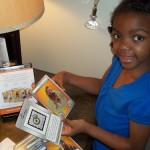Creative 3D Learning with #CypherKidsClub Interactive Cards