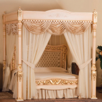 Geust Blogger: See The World's 3 Most Expensive Beds