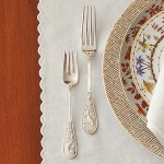 Holiday Table: How to Set a Formal &#038; Informal Dinner Table