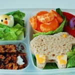 Guest Blogger: Clever Ways to Help your Kids Eat Healthy at School