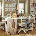 Creative Ways to Prepare your Kids' Room for Back to School