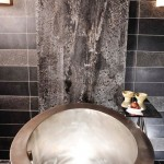 Guest Blogger: How to Add Upscale Design Features to your Bathroom