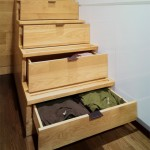 How to Find Clever Storage Under your Stairs