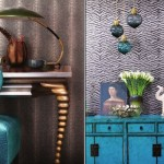 Guest Blogger: Beautifying your Holiday Home with Wallpaper