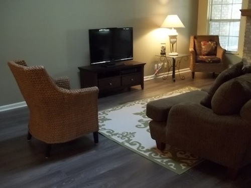 wood floor furnished2 HomeAdvisor