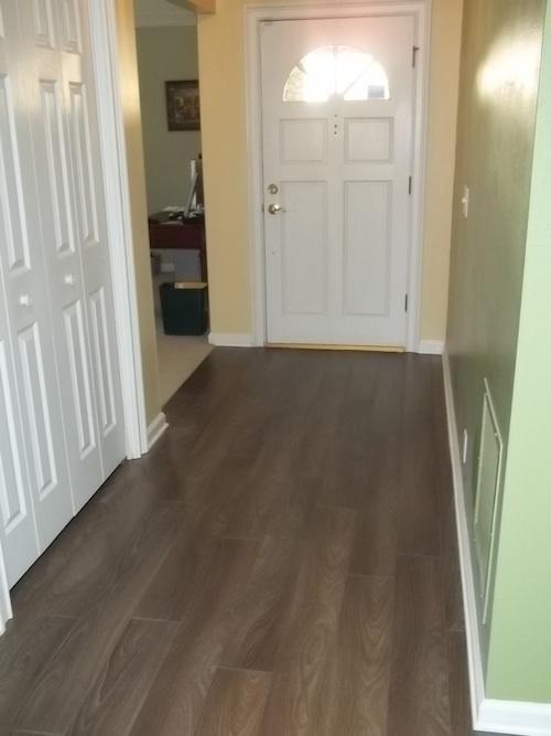 wood installed bare room3 HomeAdvisor